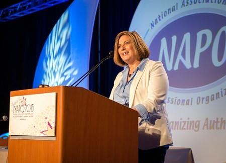 Ellen Faye Leadership Speaker