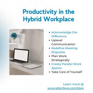 Working Hybrid